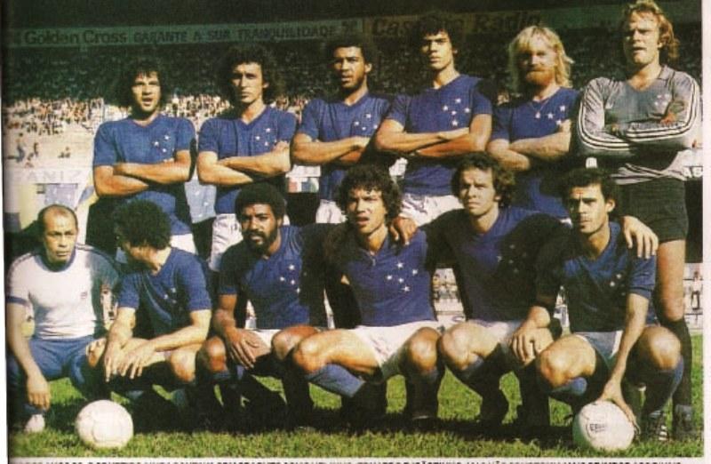 CRUZEIRO 1980