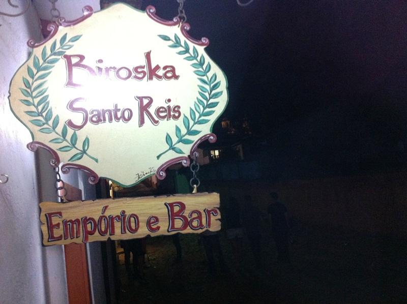 BIROSKA