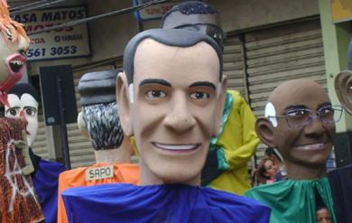 Telê Santana - Zé Pereira