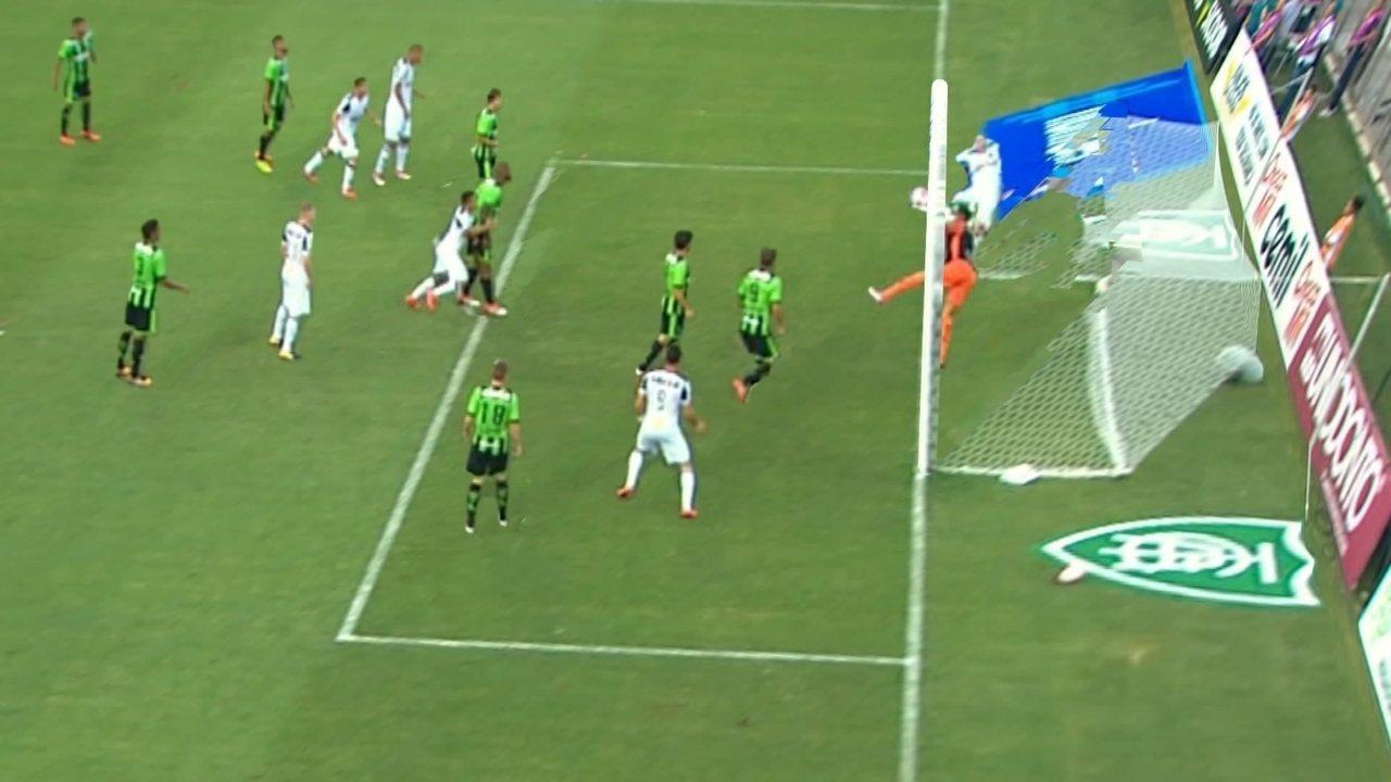 A bola entrou ou não entrou  A tecnologia no futebol novamente em discussão 521be14c19aff