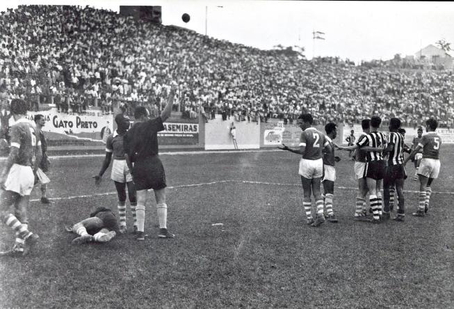 da8905de12 Números do nosso maior clássico e curiosidades da história de Atlético x  Cruzeiro no Independência